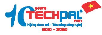 Công ty Cổ phần TechPal – Phòng Kỹ thuật